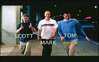 Scott - Mark - Tom